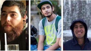 Apuntan indicios a que estudiantes de cine fueron asesinados