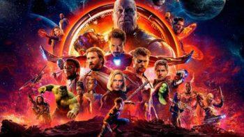 'Avengers: Infinity War' destrozará récord de 'Coco' en México