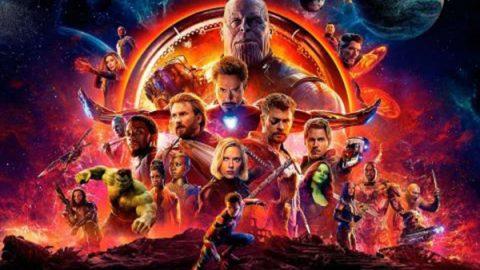 Más de 12.4 millones han visto Avengers ¡tan sólo en México!