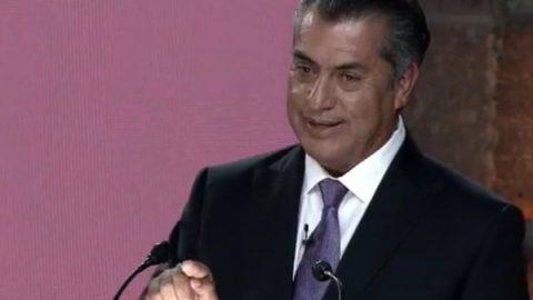 'Puedo quitarle cinco millones de votos al PRI', afirma 'El Bronco'