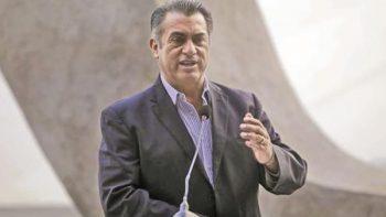 'AMLO es Duarte y Medina': 'El Bronco'
