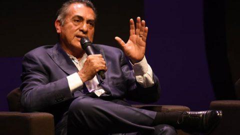 Con 'Pepe El Toro', 'El Bronco' critica propuestas de AMLO