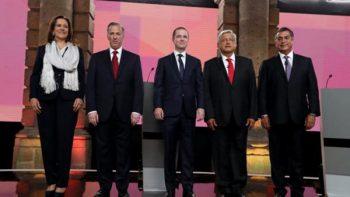 Candidatos presidenciales han gastado 157.2 mdp en campañas