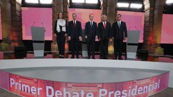 Así se conformará el público en el segundo debate presidencial