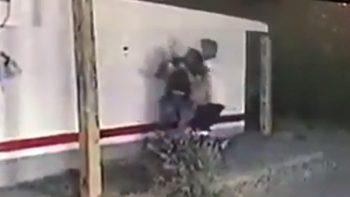 Captan rapto de mujer en Veracruz; fue hallada en un lote baldío