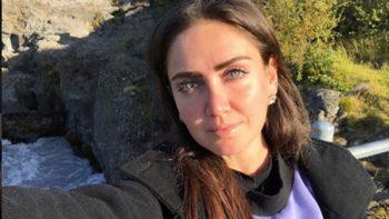 Celia Lora comparte reveladoras fotografías en su Instagram