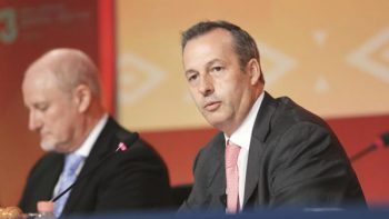 Aeroméxico exhorta a sus empleados a razonar su voto