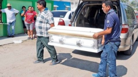 Sorprende e indigna la saña en los asesinatos de niños