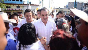 Exoneran a Blanco por la presunta firma de un contrato con el PSD