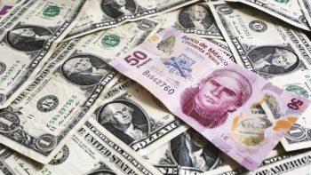 México refinancia deuda con bonos por mil 260 mdd