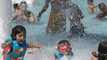 Deshidratación en niños puede ser mortal