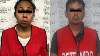 Detienen a presuntos asesinos de joven embarazada en Tampico