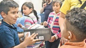 Delegación Tláhuac erogará 3 mdp en juguetes por el Día del Niño