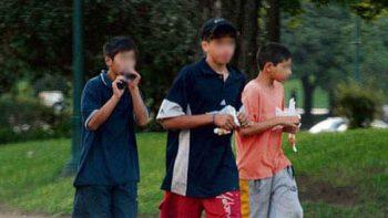 Niños de 10 años están iniciando en las adicciones: Conadic