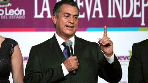 'De chiquito AMLO tuvo problemas': 'El Bronco'