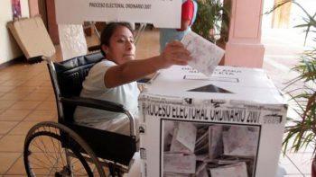 Observadores extranjeros enlistan problemas detectados el 1 de julio