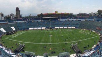 LFA se consolida en el adiós del estadio Azul