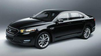 Se revelan fechas en que Ford dejará de producir sedanes