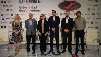 Presentan nueva Academia de Porteros en Monterrey