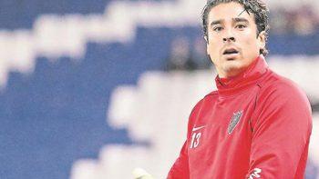 Memo Ochoa ingresó al Club de los 100 partidos en el Tricolor