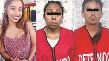 Homicidas de Jessica Gabriela subían fotos de falso embarazo a Facebook