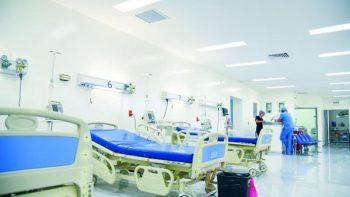 Profepa impone multas de 1.7 mdp a hospitales de Tamaulipas