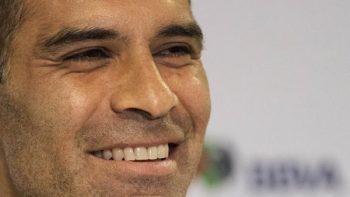 Crean hashtag para que Rafael Márquez vaya al Mundial