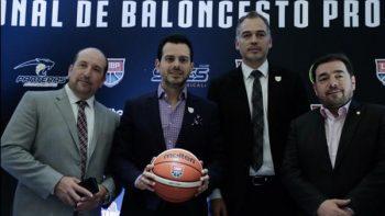 No entra en planes relación con Liga MX: LNBP