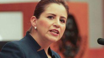 Impunidad permite que se reproduzca la corrupción: Martha Tagle
