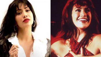 Maya Zapata, J. Lo, famosas que se transformaron en Selena