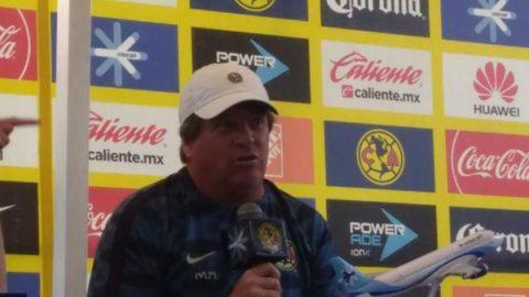 Imposiciones no gustan: Miguel Herrera sobre la regla 20/11