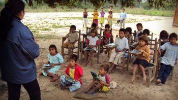 UNICEF: precaria, la justicia para niños en el país