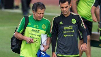 Piden que Osorio lo lleve al Mundial