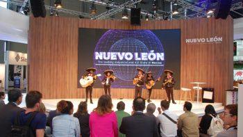 Inauguran Pabellón Nuevo León en Alemania