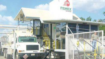 Pemex llama a aprovechar potencial petrolero