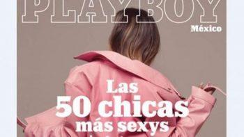 'Playboy' aglutina a las chicas más sexys de Instagram