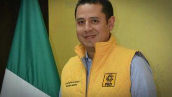 Inadmisible que López Obrador quiera dialogar con el crimen: PRD