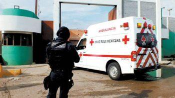 Riña en penal de Zacatecas deja dos muertos y dos heridos