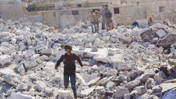 Grave escalada de conflicto sirio amenaza con guerra regional