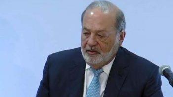 PRI en el Senado defiende a Carlos Slim