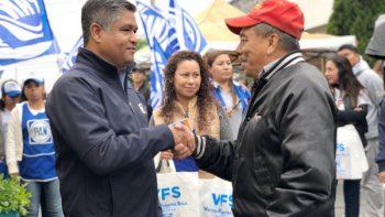 Buscará Víctor Fuente impulsar la creación de un nuevo penal