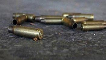 Asesinan a hombre cuando iba a dejar a un niño a la escuela