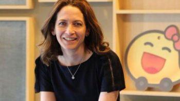 Waze México será conducida por una mujer