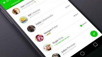 ¿Cómo personalizar las notificaciones de WhatsApp por contacto?