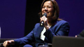 Zavala presenta al INE oficialmente su renuncia a candidatura