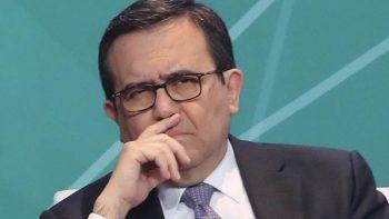 Probabilidad de 40% para TLCAN antes de julio, dice SE