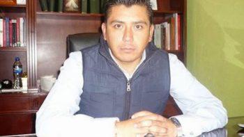 Asesinan al candidato de Morena a alcaldía en Edomex