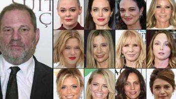 Las mujeres que derrotaron a Harvey Weinstein