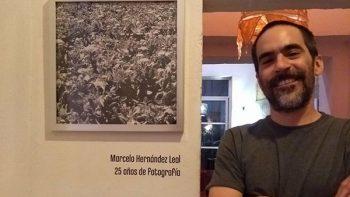 Expone Marcelo Hernández lo mejor de su producción fotográfica