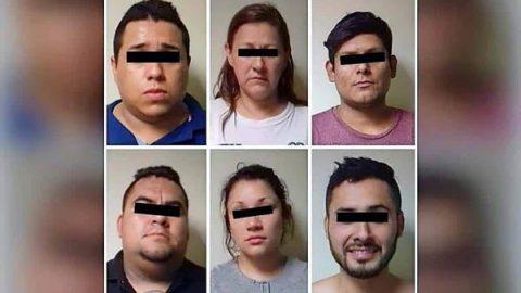 Asesinan a su esposo hace unas semanas; hoy la detienen con droga y armas